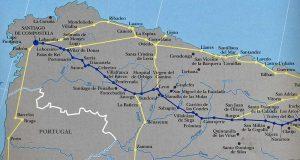 camino francés-peregrinos-noviembre