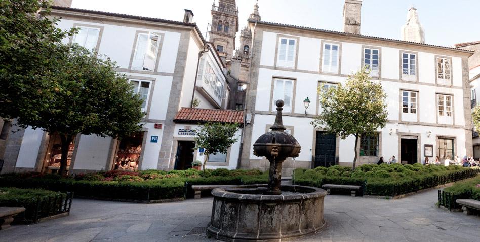 Ciudad Vieja de Santiago de Compostela-patrimonio-de-la-humanidad