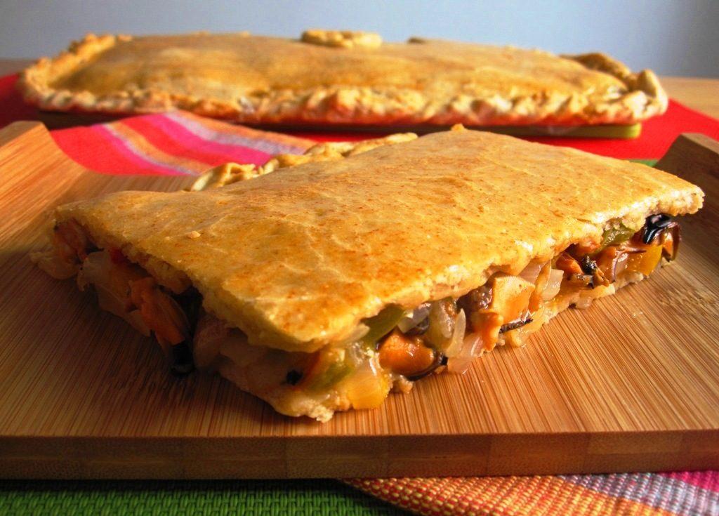 Empanada-gastronomía-gallega