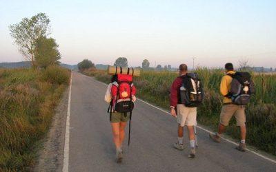 Preguntas y respuestas para peregrinos primerizos II