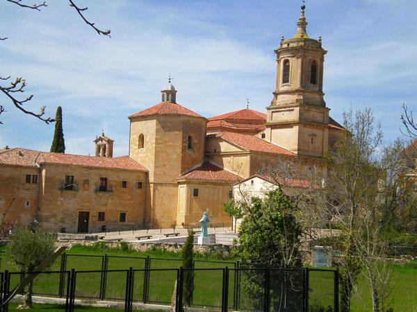 Monasterios-de-San-Millan-de-Suso-y-Yuso-Camino-Francés