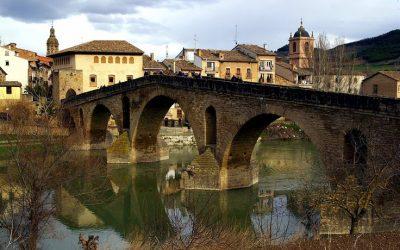 ¿Cuáles son los lugares que no te puedes perder en el Camino de Santiago?