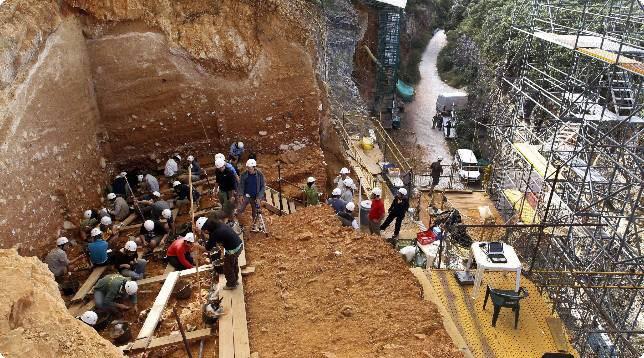 yacimientos-arqueologicos-de-la-sierra-de-atapuerca-camino-frances