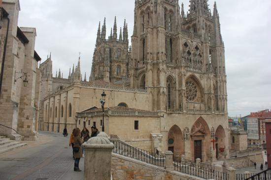 catedral-de-burgos-camino-frances