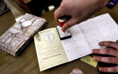 La Credencial del Peregrino, ¿Qué es? ¿Dóndeconseguirla? ¿Cuántos sellos necesito? ¿Qué me ofrece?