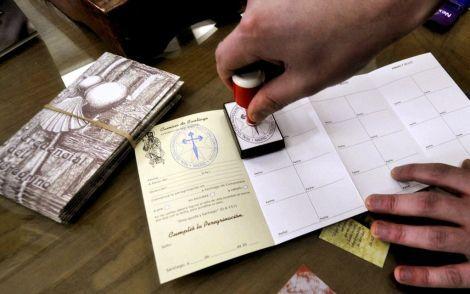 credencial-del-peregrino-el-corte-ingles