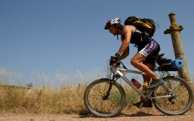 Preparamos el kit de emergencias para hacer el Camino de Santiago en bicicleta