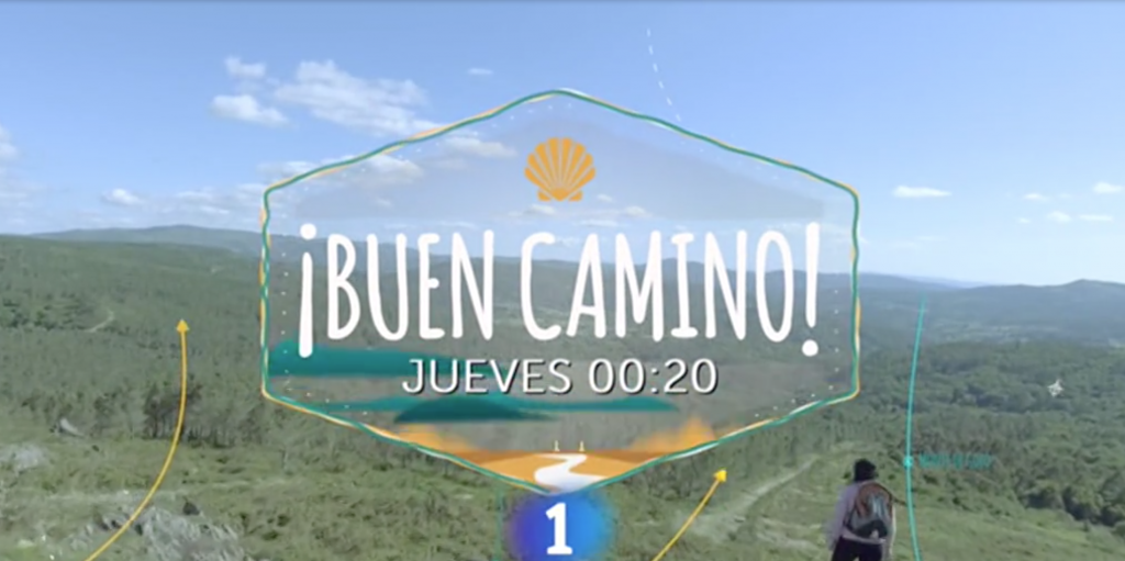 documental-¡Buen Camino!