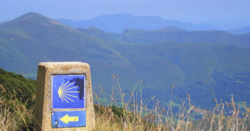 camino-de-peregrinación-galicia
