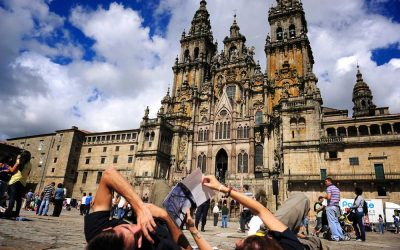 Planes para hacer en Santiago tras finalizar tu Camino