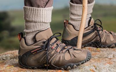 Elige el mejor calzado para hacer el Camino de Santiago