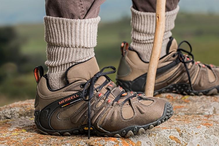 mejor-calzado-para-hacer-Camino-Santiago