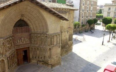 Los templos románicos del Camino de Santiago