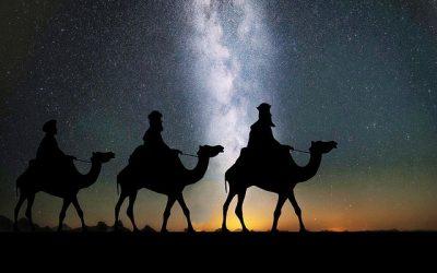 Consejos para hacer el Camino de Santiago en Navidad
