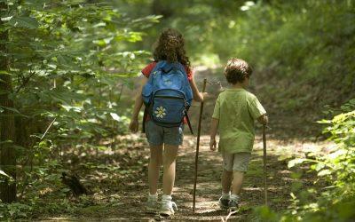 ¿Te animas a hacer el Camino de Santiago con toda tu familia?