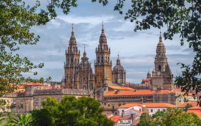 Experiencias en el Camino de Santiago que debo vivir