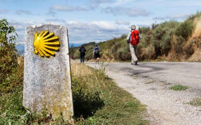 Is it recommended the Camino de Santiago for seniors?