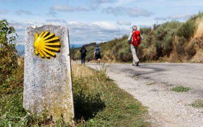 ¿Es recomendable el Camino de Santiago para personas mayores?
