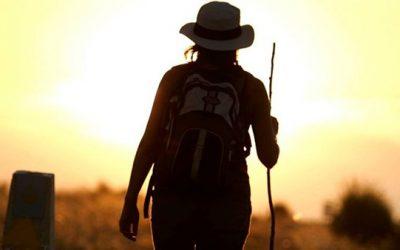 ¿Cuáles son las responsabilidades de un buen peregrino en el Camino de Santiago?