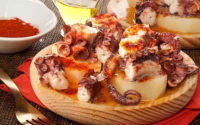 La gastronomía del Camino de Santiago ¿Cuáles son sus platos típicos?