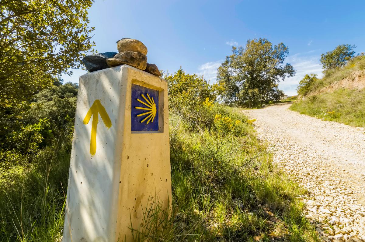 rutas_Camino_de_Santiago